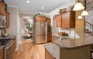 Woodlands Creek by Pulte Homes