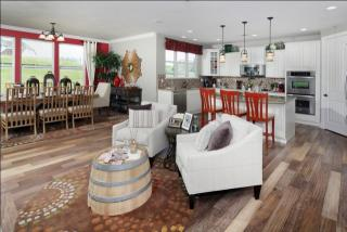 Easthaven by Pulte Homes