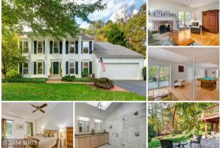 10820 Monticello Dr, Great Falls, VA 22066