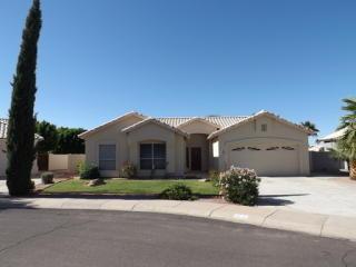 542 South Cholla Street, Gilbert AZ