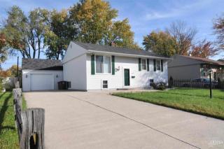 1503 Cinnamon Rd, Fort Wayne, IN 46825