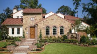 The Woodlands, Creekside 80s, Pondera Point by Darling  Homes
