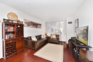 80 Riverside Blvd #8K, New York, NY 10069