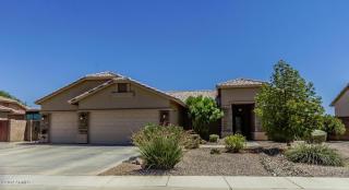 197 E Granite Trl, Casa Grande, AZ 85122