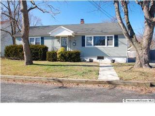 49 Franklin Avenue, Hazlet Township NJ