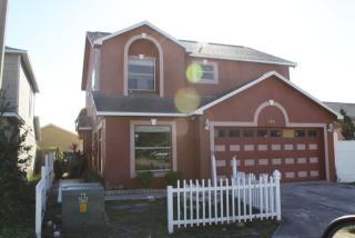 1033 Clovercrest Rd, Orlando, FL 32811