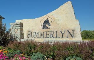 Summerlyn by Centex Homes