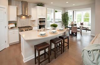Creek Hill Estates - Pinnacle Series by Pulte Homes