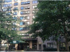 150 W End Ave #17K, New York, NY 10023