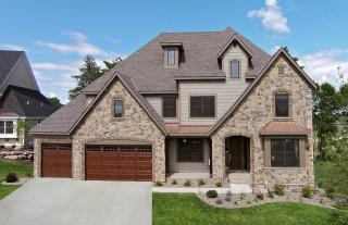 Reeder Ridge - Masters Collection by Pulte Homes