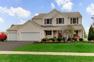 6859 Snapdragon Way, Lewis Center, OH 43035