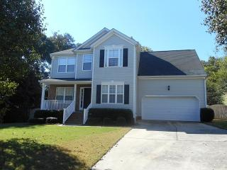 4204 Stoneford Trace Drive, Raleigh NC