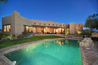 9950 E Sundance Trl, Scottsdale, AZ 85262