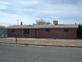 120 W Walnut St, Deming, NM 88030