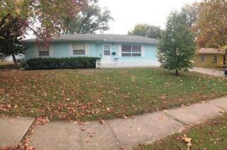 1331 Southwest 31st Terrace, Topeka KS