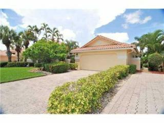 5101 Via De Amalfi Dr, Boca Raton, FL 33496