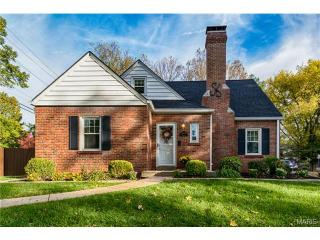9425 White Ave, Brentwood, MO 63144