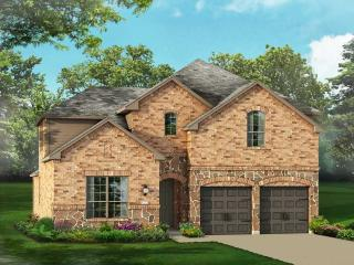 Johnson Ranch 55s by Highland Homes