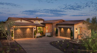 Bocara by Camelot Homes