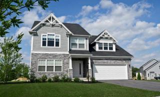 Cedarbrook by S&A Homes