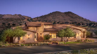 Gold Mountain Preserve by Camelot Homes