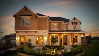 Churchill Farms by Beazer Homes