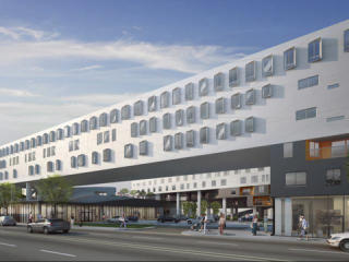 300 S Santa Fe Ave, Los Angeles, CA 90013