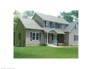 2 Carvalho Drive, Colchester CT