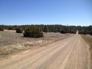 21 Meadowlark Road, Tijeras NM