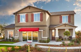 Ivywood by Centex Homes