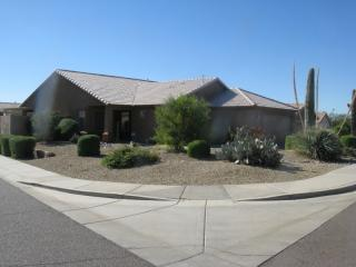 5049 East Duane Lane, Cave Creek AZ