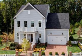 Potomac Shores - Fairways Crossing by NVHomes