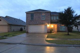 12704 Rio Lindo Street, Rosharon TX