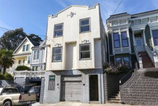 354 Arlington St, San Francisco, CA