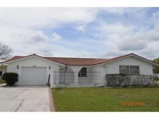 7514 Briarwood Drive, Port Richey FL