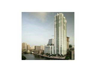 31 Southeast 5th Street #2501, Miami FL