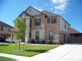 909 Lonesome Lilly Way, Pflugerville TX