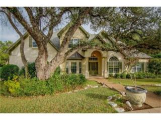 3805 Meandering Creek Cove, Austin TX