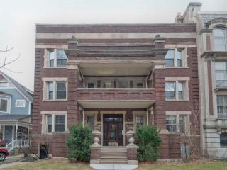 5819 S Blackstone Ave #2S, Chicago, IL 60637