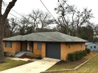2608 Southwood Drive, Dallas TX