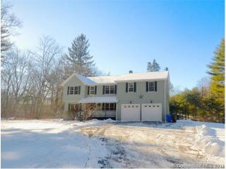 517 Killingly Rd, Killingly CT  06241-1855 exterior