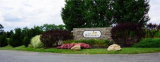 The Berkshires Town Homes by Ryan Homes