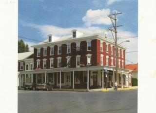 4 South Lancaster Street, Jonestown PA