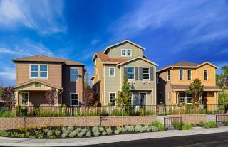 Paseos by Pulte Homes