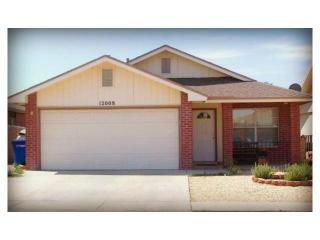 12008 Cannon Hill Drive, El Paso TX