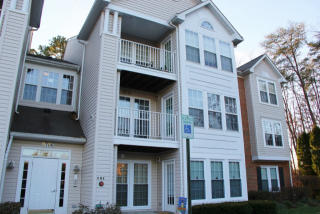 8716 Natures Trail Court #204, Odenton MD