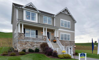 Worthington Village by S&A Homes
