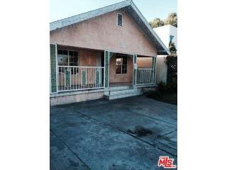5907 Crocker Street, Los Angeles CA