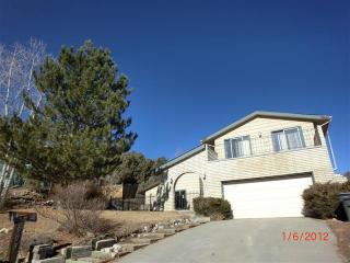 903 North Hidden Valley Circle, Durango CO