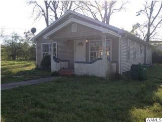 107 2nd Ave, Eutaw, AL 35462